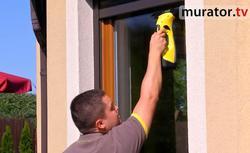 Myjka do okien. Jak wybrać urządzenie do mycia okien i szyb? (FILM)