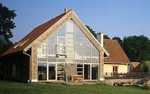 Dom energooszczędny może być również zdrowy i ekologiczny