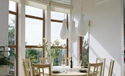 Odpowiednia ilość światła w domu