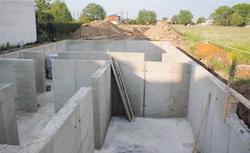 Jak budować ściany piwnic?