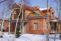 Zabezpieczenie budowy na zimę