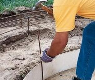 Budowa stawu w ogrodzie