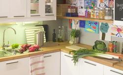 Planowanie kuchni – wymiary i wysokość blatów kuchennych