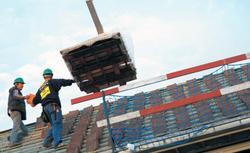 Co przepisy budowlane mówią o zabezpieczeniu placu budowy