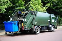 Wywóz śmieci - gospodarka odpadami w gminach
