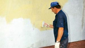 Odnawianie elewacji. Czyszczenie ścian, malowanie elewacji, naprawa tynku