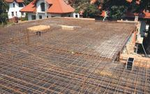Płyty i słupy żelbetowe. Poznaj tajniki projektowania konstrukcji z betonu