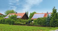 Budownictwo ekologiczne - jak wybrać działkę pod dom energooszczędny