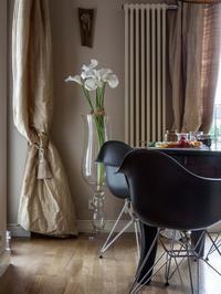 Tkaniny dekoracyjne - dekoracja okien
