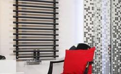 Wszystko o grzejnikach łazienkowych, dekoracyjnych i ogrzewaniu podłogowym