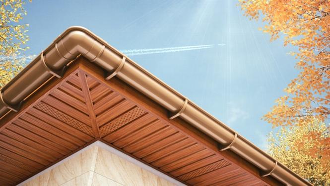 Podsufitka dachowa - estetyczne wykończenie dachu