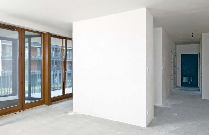 Odbiór techniczny mieszkania