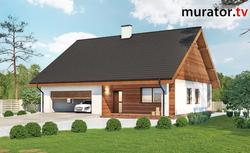 Prosty dom parterowy. Jak Donata i Paweł szykują się do jego budowy?
