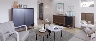 Urządzamy salon - przestrzeń dla miłośników stylu klasycznego