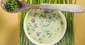 Przepis na zupę chrzanową, doskonałą na wielkanocny obiad