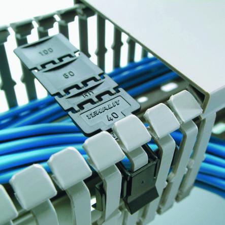 Korytka kablowe