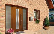 Jak wybrać dobre drzwi wejściowe? 5 cech, które pomogą podjąć decyzję