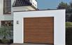 DecoColor. Segmentowa brama garażowa