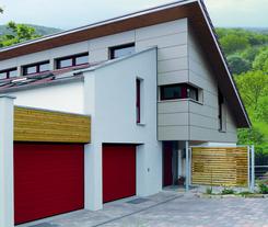 Jak ograniczyć straty energii w garażu? Bramy garażowe z nowoczesnym systemem uszczelnień