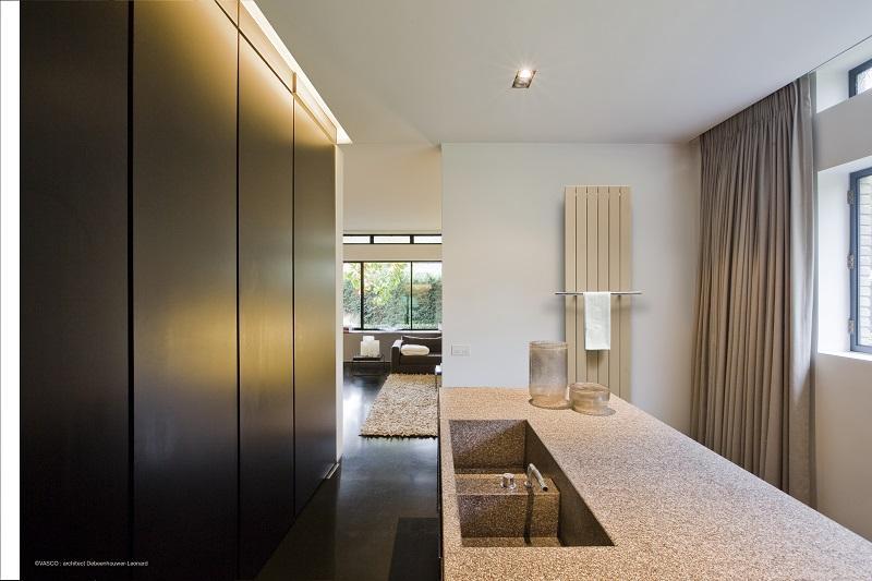 Idealny grzejnik dekoracyjny do kuchni, łazienki i salonu - inspiracje.