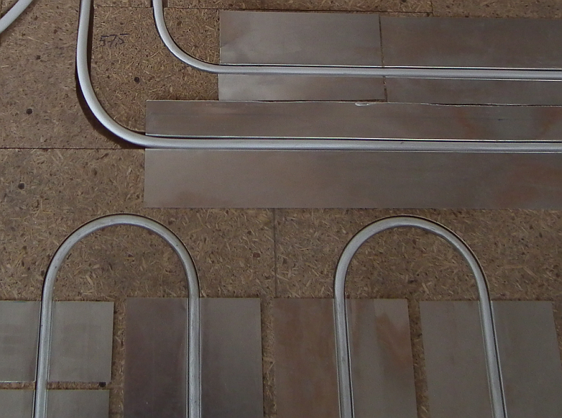 Ogrzewanie podłogowe i ścienne – ciepła, cicha i cienka podłoga oraz ściana