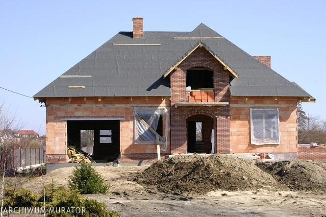 Budowa domu z kosztorysem inwestorskim