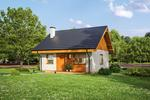 5 projektów domów z poddaszem do adaptacji. Najlepsze domy z poddaszem do zagospodarowania na później