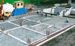 Podłoga na gruncie - od budowy po montaż instalacji w podłodze