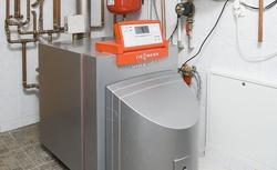Ogrzewanie gazem płynnym i olejowe: kotłownia, urządzenia grzewcze