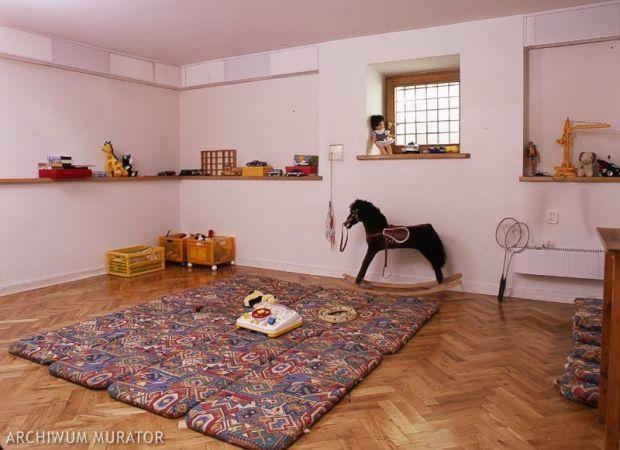 Dom elastyczny