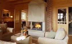 Kominek: znajdź dobre miejsce na kominek w domu