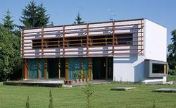 Jak wyglądają domy energooszczędne