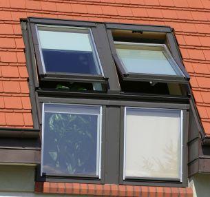 Wybieramy okno dachowe