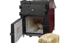 Kotły na drewno i pelety- najtańszy sposób ogrzewania domu?