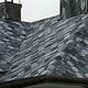 Taśmy i elementy izolacyjne do wykańczania dachów