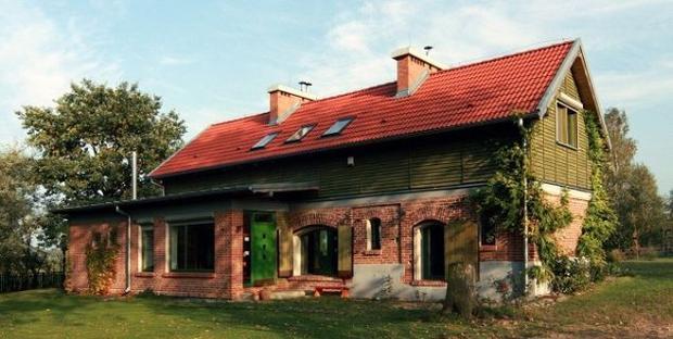 Remont starego domu: jak ocieplić dom od wewnątrz, zachowując elewację - Budowa - Muratordom.pl